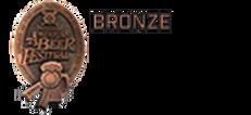 Bronze | 2016 | Great American Beer Festival