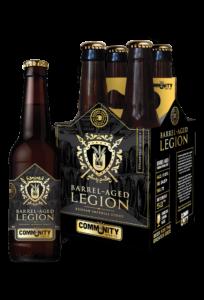 Barrel-Aged Legion