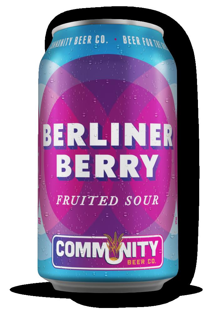 Berliner Berry Image