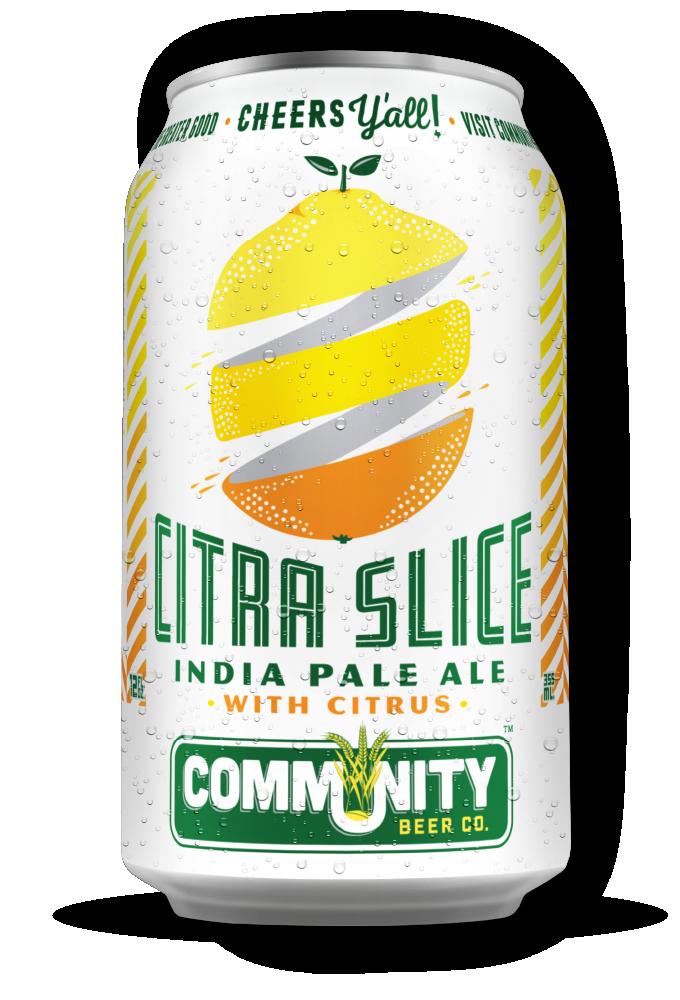 Citra Slice IPA Image