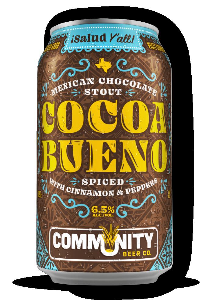 Cocoa Bueno Image