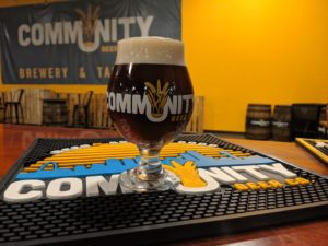 Community Skyline 13oz Snifter