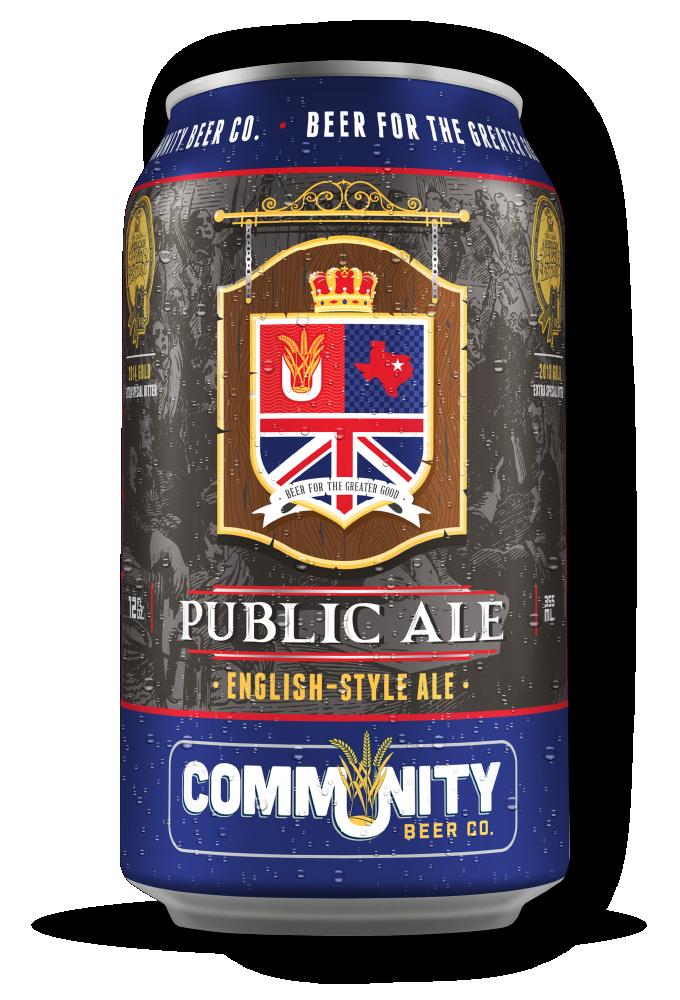 Public Ale Image
