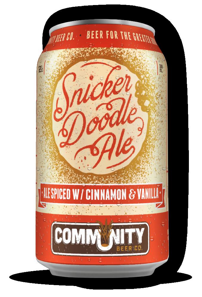 Snickerdoodle Ale Image