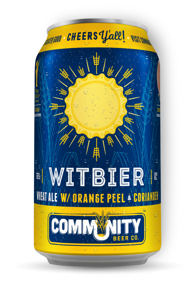 Witbier Image