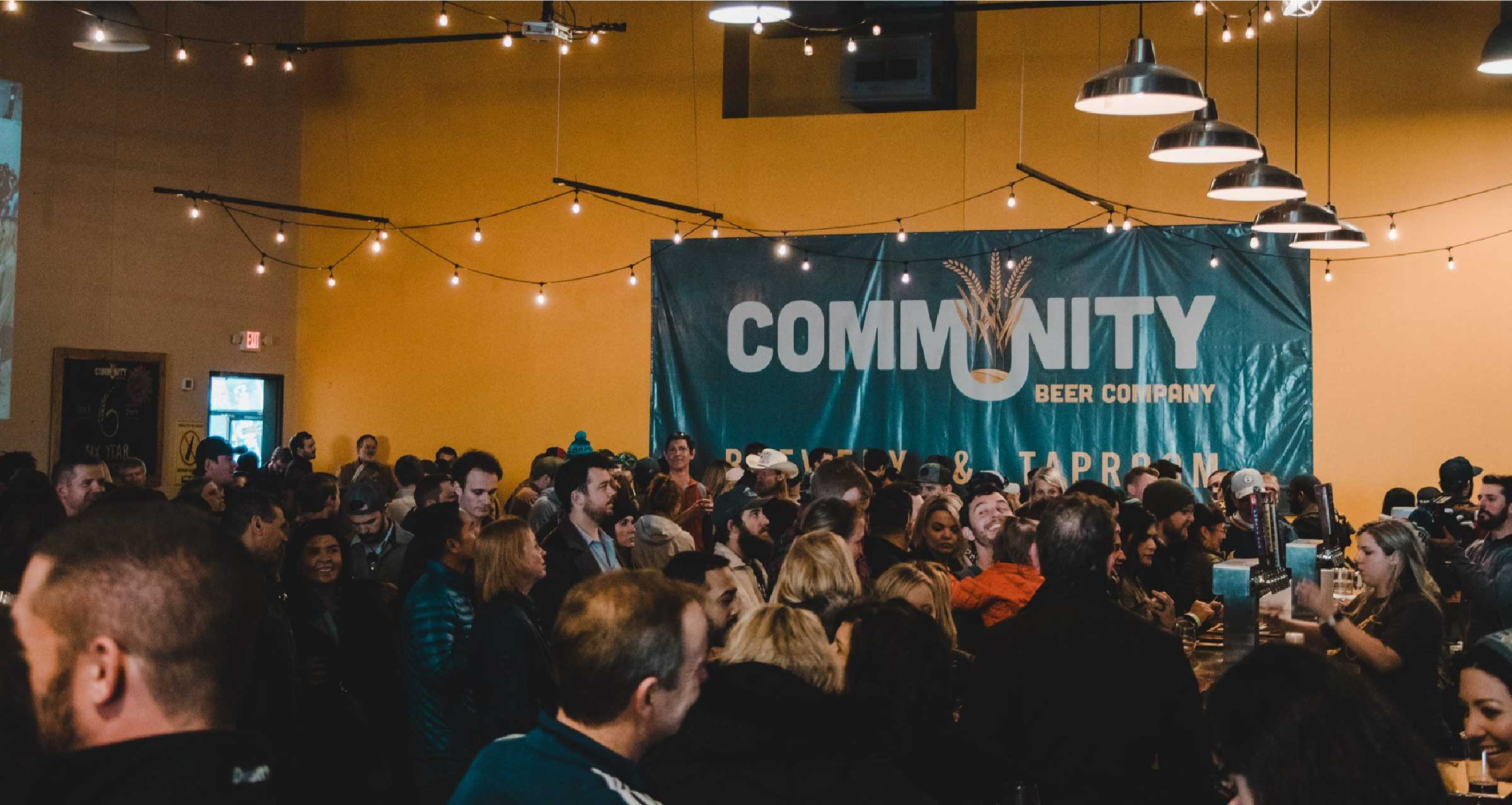 Community Beer Co Events