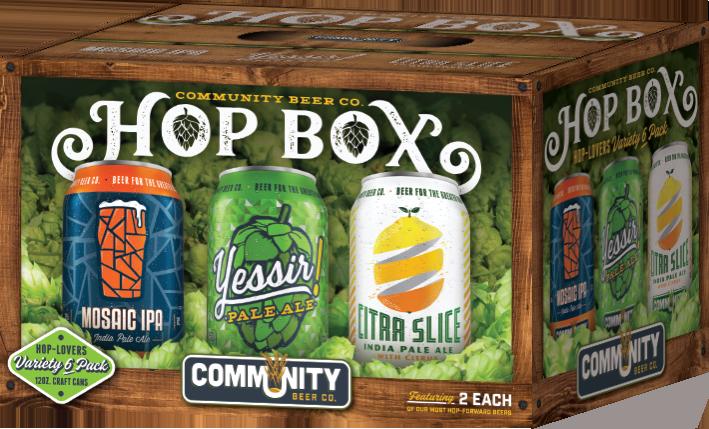 Hop Box Image