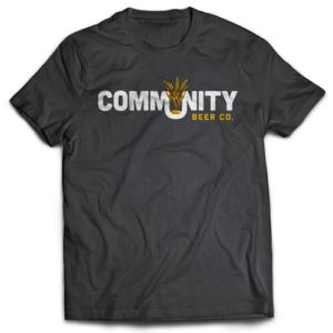 Community Beer Co Shirts