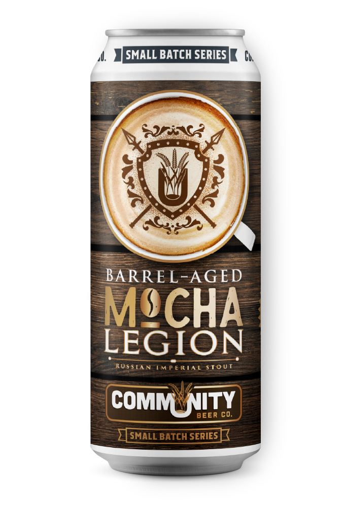 <span>Barrel-Aged</span> Mocha Legion Image