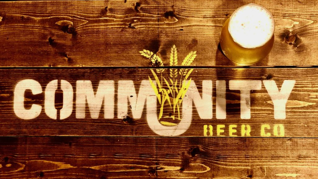 Community Beer Taproom