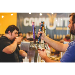 Community Beer Co. Taproom