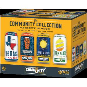 Community Beer Co. Variety Pack