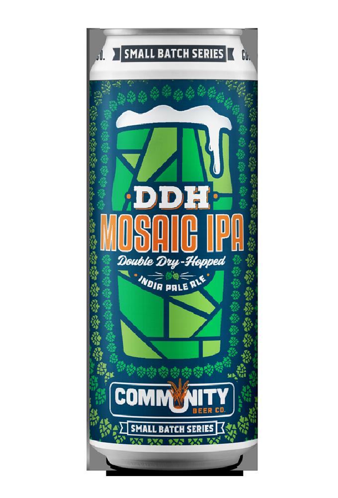 D.D.H. MOSAIC IPA Image